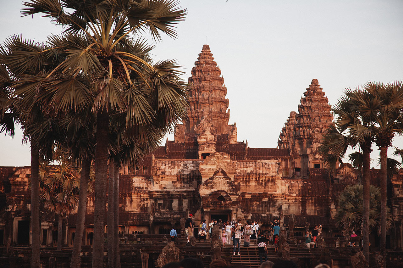 image d'angkor Wat